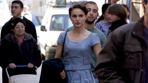 """""""Opowieść o miłości i mroku"""" – zobacz klip z filmu w reżyserii Natalie Portman"""