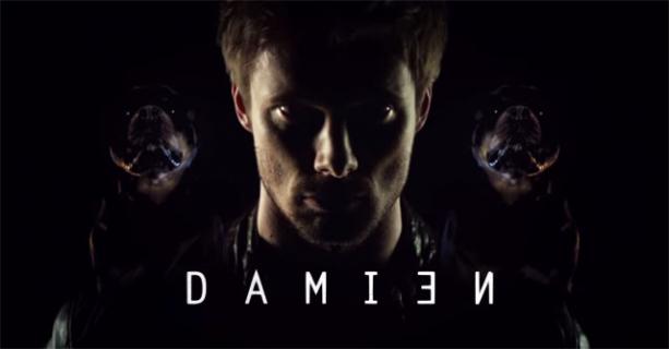 Damien: sezon 1, odcinek 10 (finał serialu) – recenzja