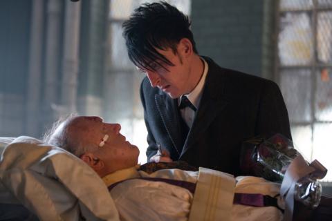 """""""Gotham"""": sezon 1, odcinek 22 (finał) – recenzja"""