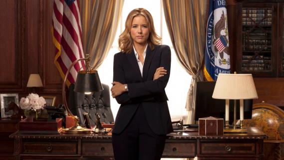 """""""Madam Secretary"""": sezon 1, odcinek 22 (finał) – recenzja"""