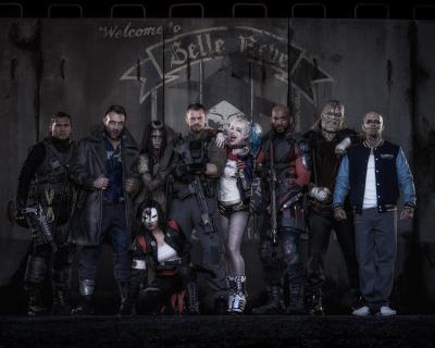 """Suicide Squad"" – Warner Bros. publikuje oficjalny zwiastun"