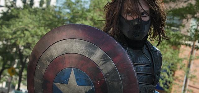 Sebastian Stan jako Kapitan Ameryka? Aktor odpowiada