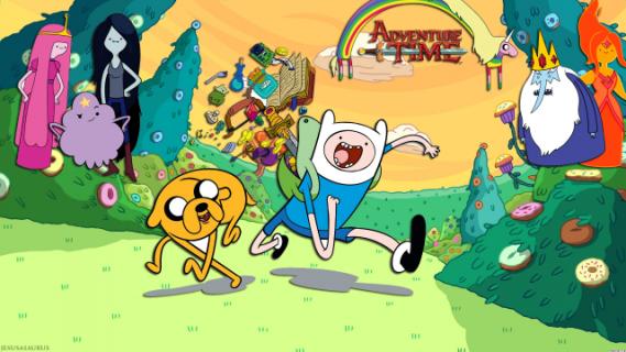 Najlepsze obecnie emitowane seriale animowane
