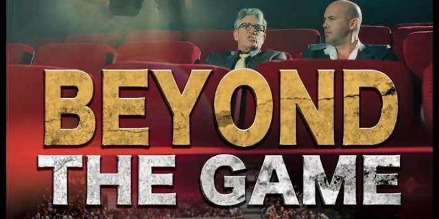 """Znane gwiazdy kina klasy B w jednym filmie. Zwiastun """"Beyond the Game"""""""