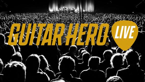 """""""Guitar Hero Live"""" – kolejne utwory ujawnione"""