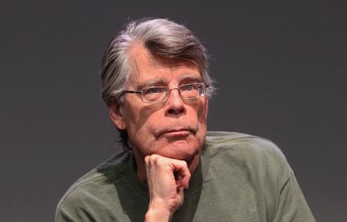 Stephen King o filmowej adaptacji Mrocznej Wieży