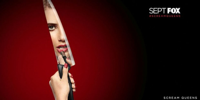 Scream Queens: sezon 1, odcinek 12 i 13 (finał) – recenzja
