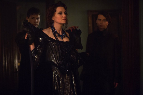 """Salem"": sezon 2, odcinek 7 – recenzja"