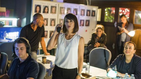 UnREAL: Telewizja kłamie – zwiastun 3. sezonu