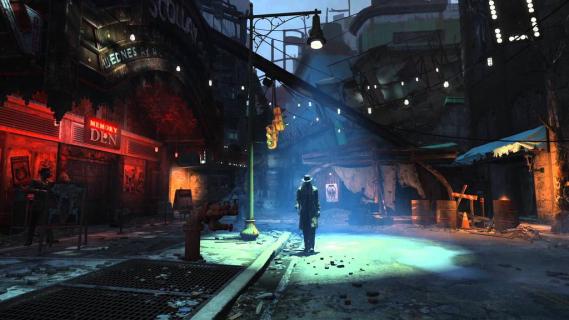 """Zobacz zwiastun gry """"Fallout 4"""""""