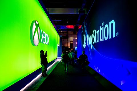 E3 2015 – najlepsze targi od lat