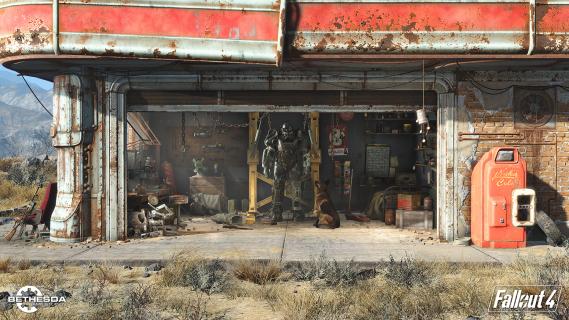 """""""Fallout 4"""" oficjalnie potwierdzony"""