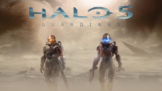Halo 5: Guardians – wyniki sprzedaży zadowalają wydawcę