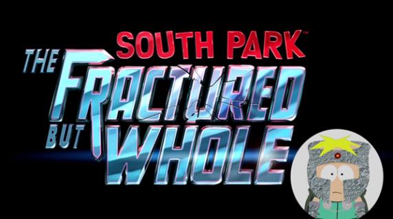 """""""South Park: Fractured but Whole"""" z polskim tytułem?"""