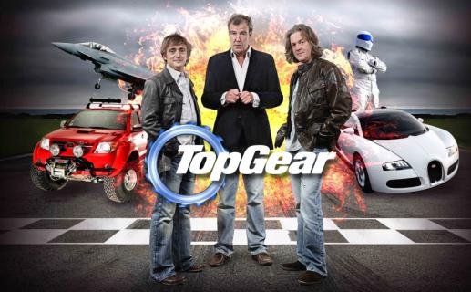 """Byli prowadzący """"Top Gear"""" szykują program dla Amazon Video"""