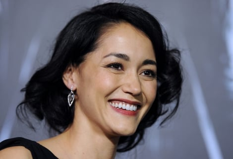"Sandrine Holt dołącza do obsady ""Fear The Walking Dead"""