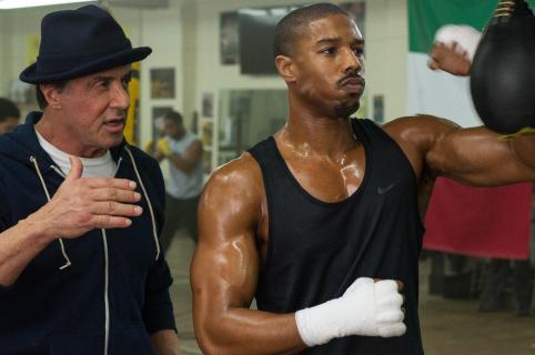 Creed: Michael B. Jordan liczy na sequele