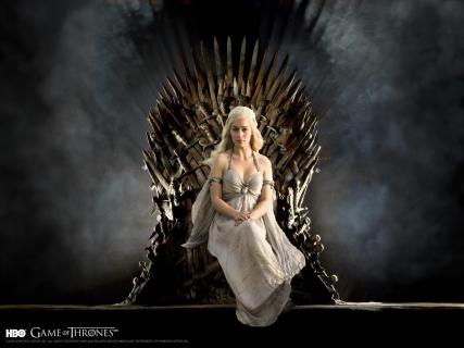 """Jak skończy się serial """"Gra o tron""""?"""
