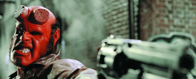 """Czy """"Hellboy 3"""" ma w ogóle szansę powstać?"""