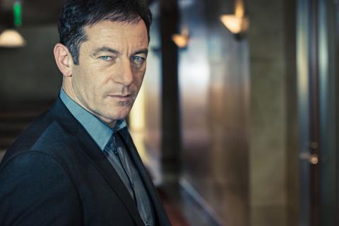 Lorca jest żołnierzem, a nie naukowcem – rozmawiamy z Jasonem Isaacsem z serialu Star Trek Discovery