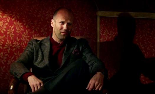 Jason Statham i Guy Ritchie stworzą thriller akcji