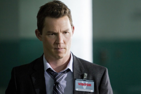 "Shawn Hatosy dołącza do obsady ""Fear The Walking Dead"""