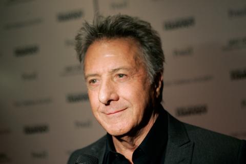 Dustin Hoffman szczerze o kondycji współczesnego kina