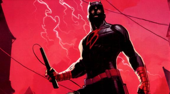 """Nowy """"Daredevil"""" będzie mrocznym komiksem"""