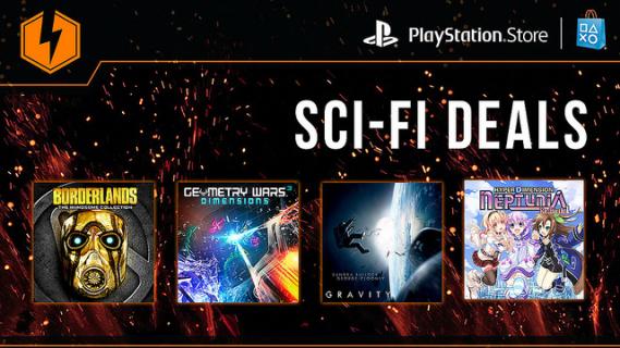 Szybka wyprzedaż na amerykańskim PlayStation Store