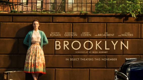 Powstanie serialowy spin-off filmu Brooklyn