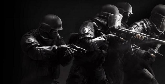 W Rainbow Six Siege zagramy na konsolach nowej generacji