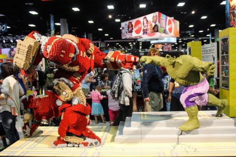 Comic-Conie nasz malutki, rośnij nam duży… – relacja z San Diego Comic-Con 2015