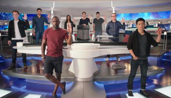 Jaki jest polski tytuł filmu Star Trek: Beyond?