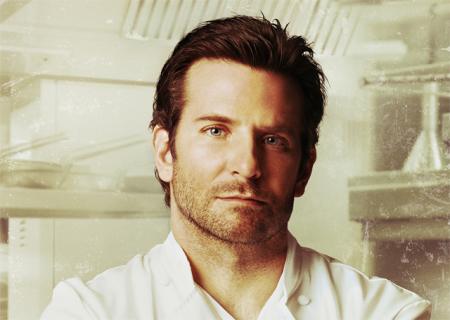 "Bradley Cooper jako szef kuchni – zwiastun ""Burnt"""