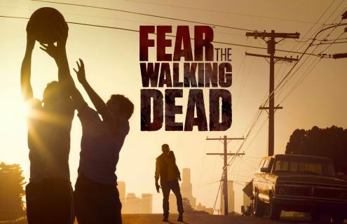 Fear The Walking Dead – producent o premierze 2. sezonu