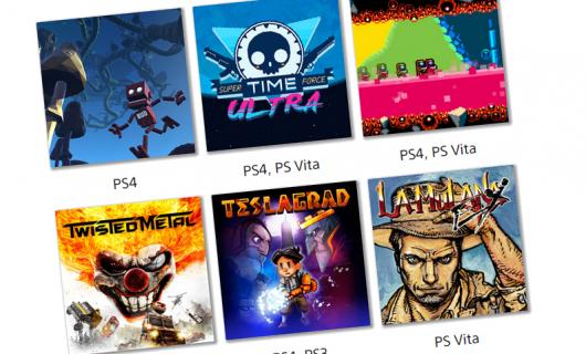 PlayStation Plus na wrzesień ujawnione