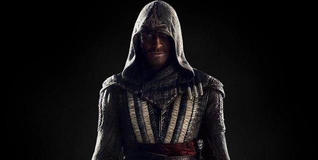 Assassin's Creed – zobacz pierwszy zwiastun filmu!