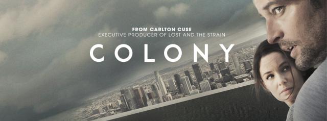 """""""Colony"""" – data premiery i nowe szczegóły"""