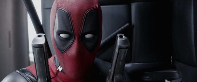 Kto odpowiada za wyciek testowej sceny z Deadpoola?
