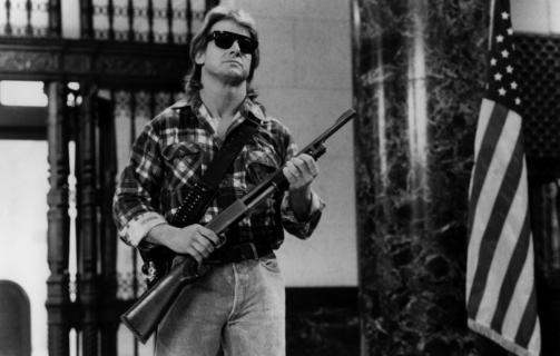 Roddy Piper – legendarny wrestler i aktor nie żyje