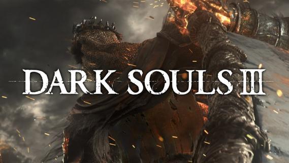 Dark Souls III – recenzja gry