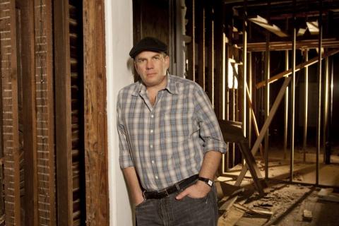 David Simon na Festiwalu Filmowym w Gdyni