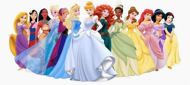 Księżniczki Disneya w stylu Gry o tron. Zobacz świetny cosplay