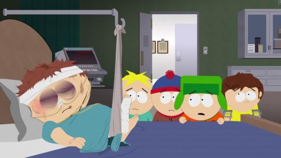 """""""Miasteczko South Park"""" – 19. sezon już 17 września na Comedy Central"""
