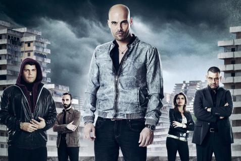 Gomorra: sezon 2, odcinki 9-12 (finał sezonu) – recenzja