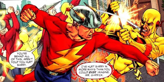 "2. sezon ""The Flash"" – opis 2. odcinka"