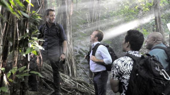 """Hawaii 5.0"": sezon 6, odcinek 1 – recenzja"
