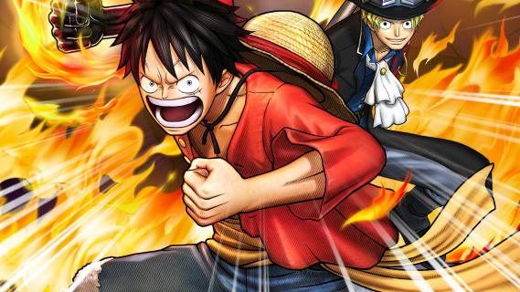 """""""One Piece: Pirate Warriors 3"""" – recenzja"""