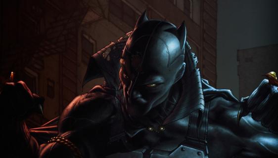 """Marvel znalazł wreszcie reżysera dla """"Black Panther?"""""""