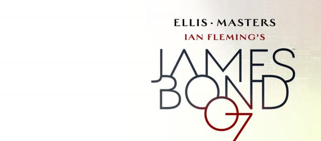 """""""James Bond"""" powraca na komiksowe karty – plansze"""